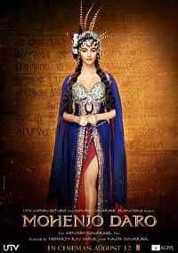 Mohenjo Daro (2016) Full Bollywood Movie Download DVDSCR 300mb