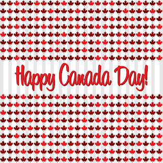 Canada Independence day e-cards pictures free download