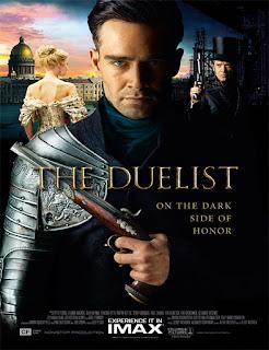 Duelyant (The Duelist) (2016)