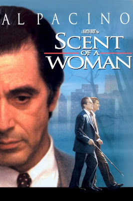Scent of a Woman 1992 DVDR NTSC Sub