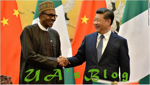 Buhari signs $328 DEAL with China, secures support on Mambilla Project