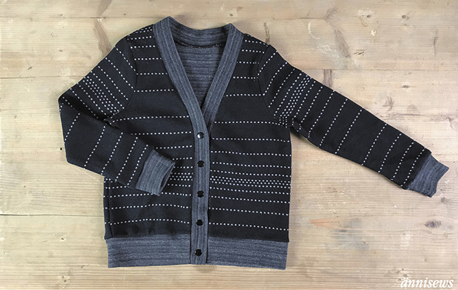 nnisews cardigan rom aus strickpunkt festliche kinderkleidung. Black Bedroom Furniture Sets. Home Design Ideas