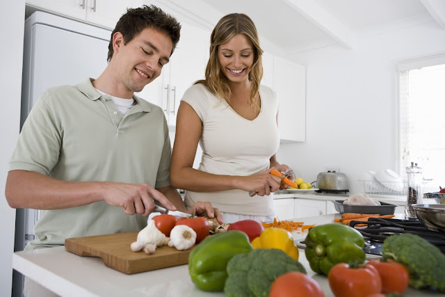 Alimentos que te hacen más feliz