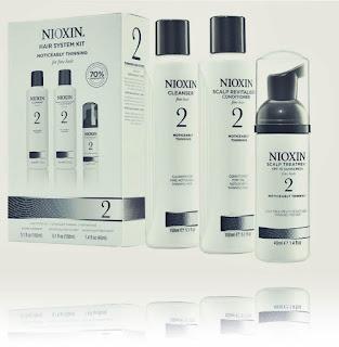 Pareri Forumuri NIOXIN System 2 Set impotriva caderii parului