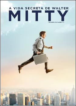 A Vida Secreta de Walter Mitty Dublado