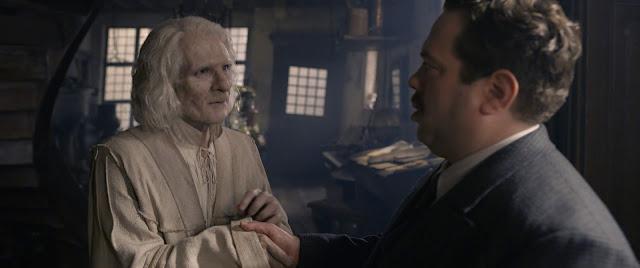 Warner Bros. divulga 14 imagens em alta resolução do segundo trailer de 'Os Crimes de Grindelwald' | Ordem da Fênix Brasileira
