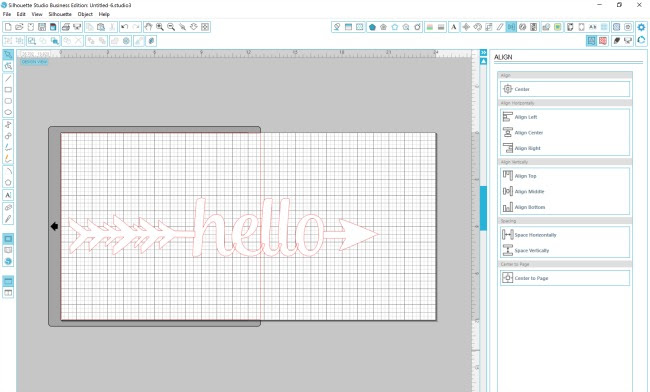 silhouette cameo 3 beginners tutorials how to