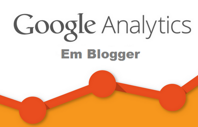 Instalar Estatísticas do Google Analytics no Blogger