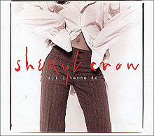 All I Wanna Do - Sheryl Crow Music Video | Song Lyrics
