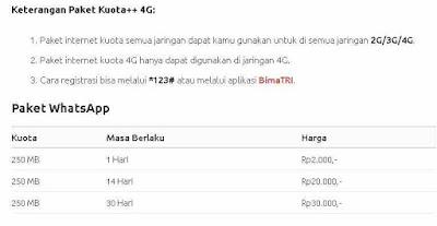 Harga-Paket-Internet-Tri-Paket-Kuota++-4G-dan-cara-mengaktifkan-peket-Internet-Tri-Kuota++