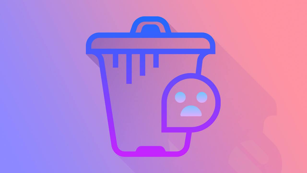 Bersihkan File Sampah Di PC Windows