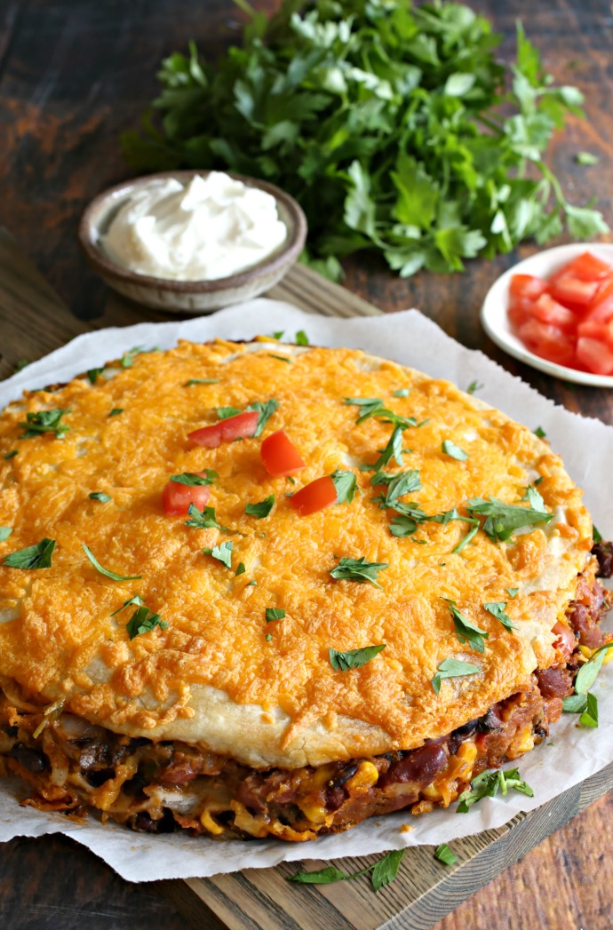 Vegetarian-Tortilla-Pie-1
