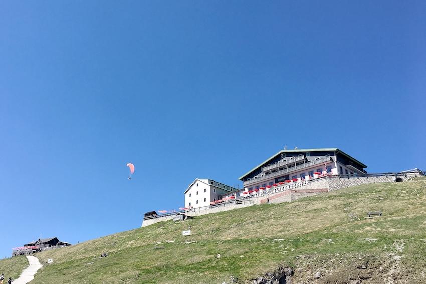Hotel Schafbergspitze