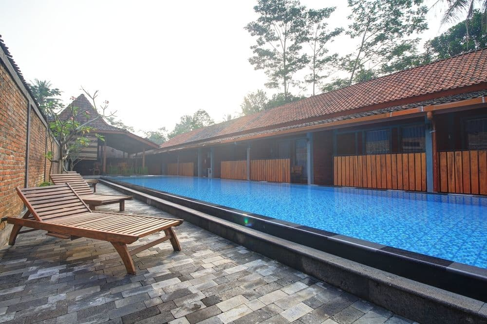 Hotel Wahid Borobudur