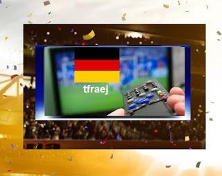 TV  Germany