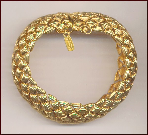 Bracelet Tool Galleries Monet Bracelet Gold