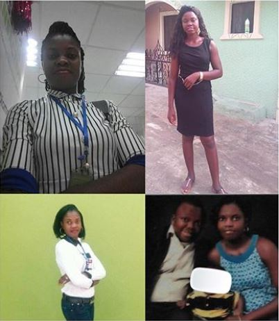 Photos of Banker Who Committed Suicide Over Husband's