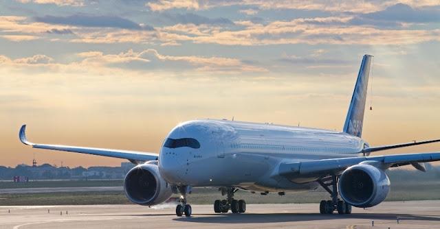 Tempo de avião até Winnipeg