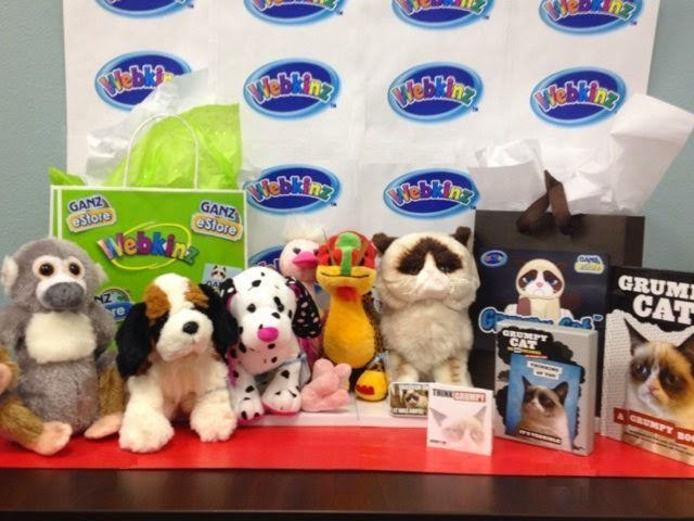 Shop for official Webkinz Plush Toys at ophismento.tk's online store. Plus tons more Ganz Plush toys sold here.