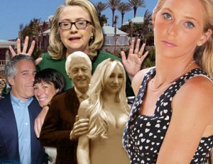 list women accused bill clinton sexual harassment