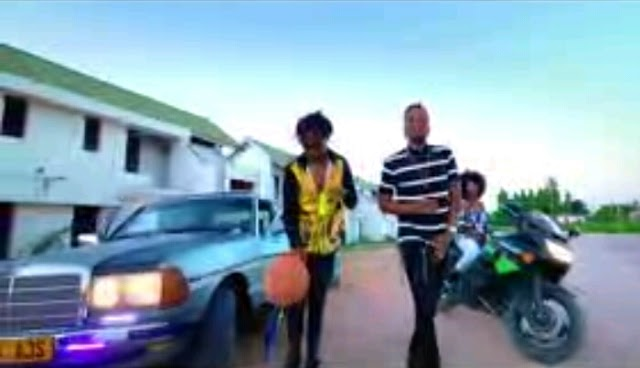 Download Video | Pah One - Hatuna Habari
