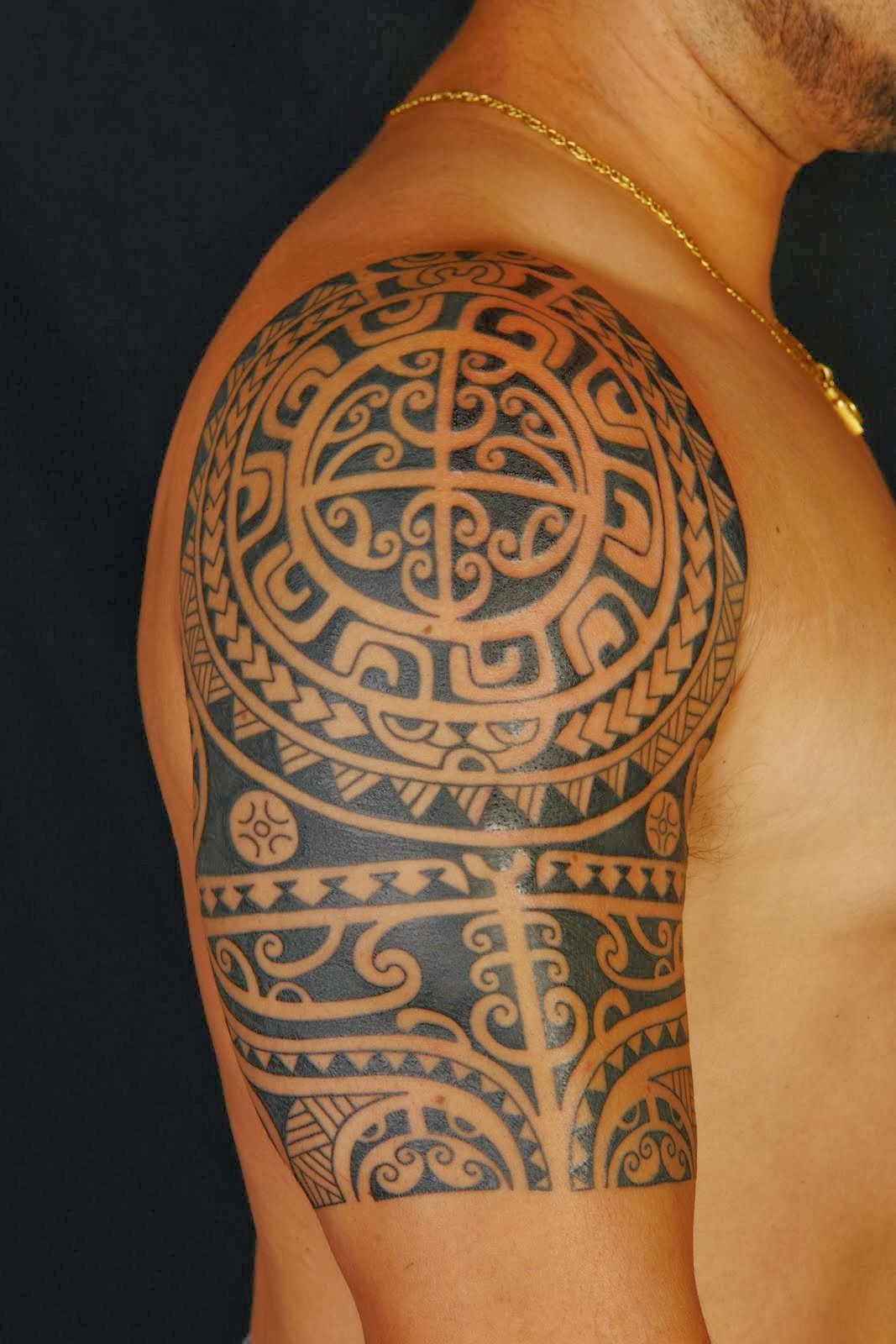 Maori Tattoo Strength: Achievers Kandy Online: Tattoos With Meaning