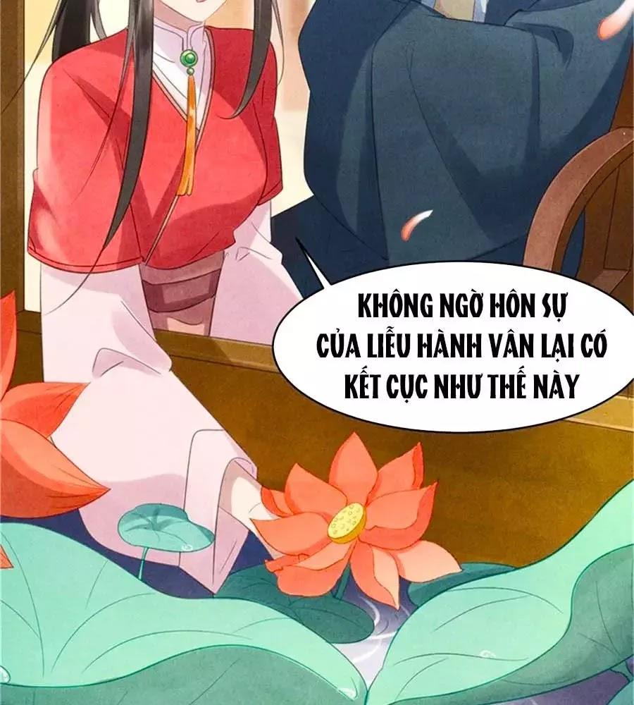 Vương Phi Muốn Trèo Tường chap 50 - Trang 35