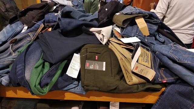 Garment quality control