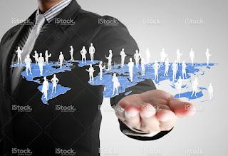 International business software
