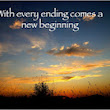 Change and Endings