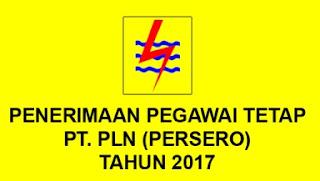 Lowongan kerja PLN Banda Aceh 2017