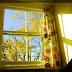 Dán giấy dán kính phản quang chống nắng nóng cho cửa sổ