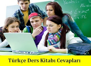 7. Sınıf Türkçe Netbil Basım Yayınları Ders Kitabı Cevapları