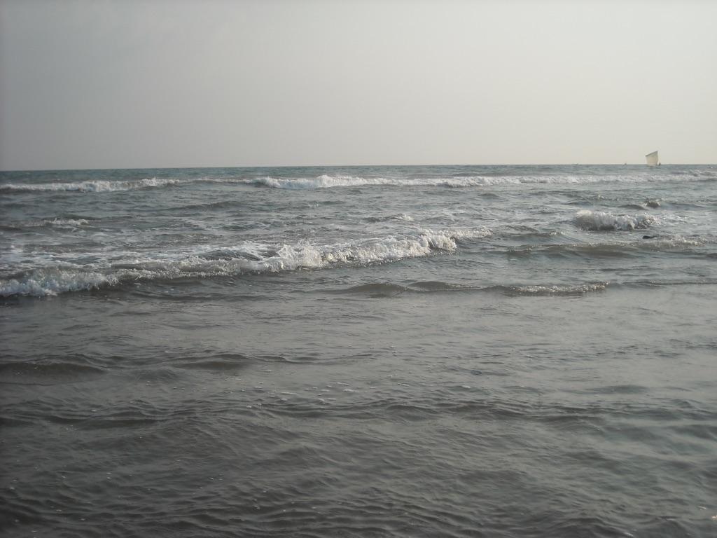 Coconut Grove Beach Ghana