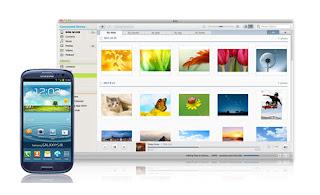 تحميل برنامج سامسونج كيز 2019 مجانا - Download Samsung Kies 3.2