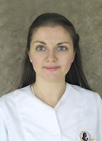 лікар-педіатр Марта Орестівна Петришин
