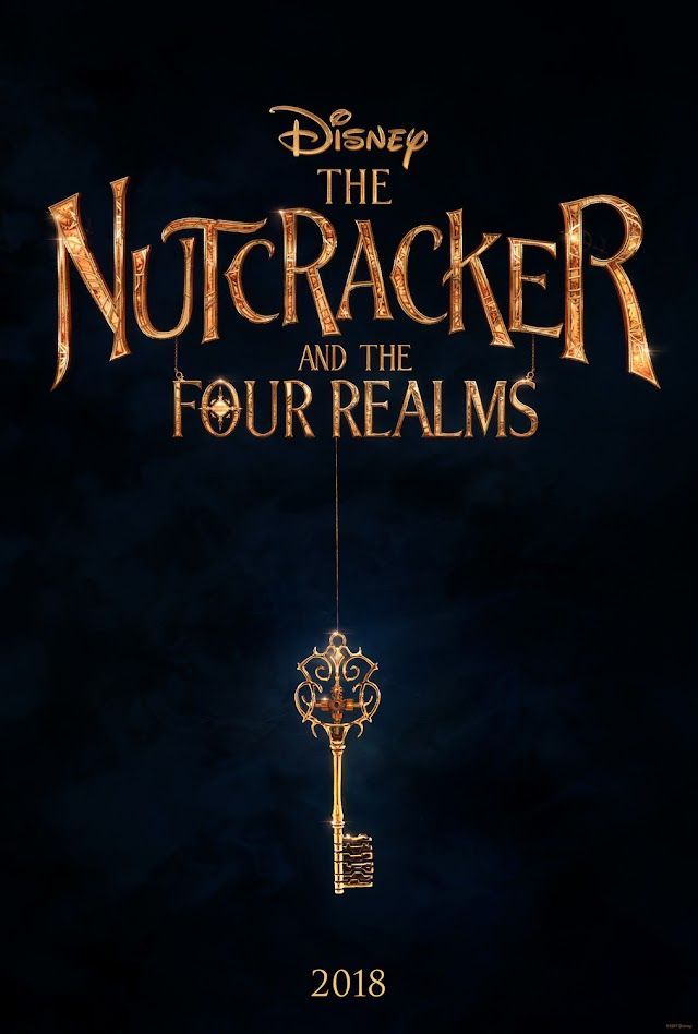 Ultimo Trailer de The Nutcracker and the Four Realms 2018 | Disney