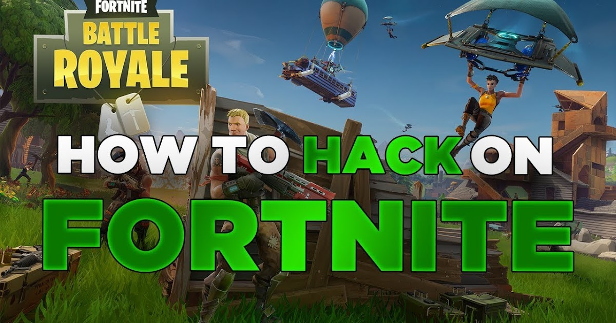 How to hack fortnite- #free hacking tool ~By-cr@ckstryK3r