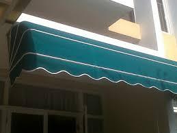 harga canopy kain sunbrella