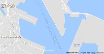 La Generalitat amplía el plazo de información pública del Plan Especial de la Zona de Actividades Logísticas del Puerto de València hasta el 30 de septiembre
