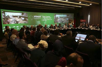 OPC Policy Center réunit 40 experts mondiaux pour débattre de la paix en Afrique
