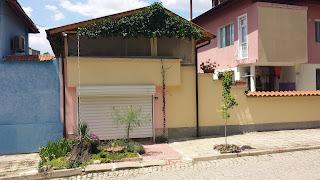 Blocked, Garage, Entrance, Mystery, Yambol,