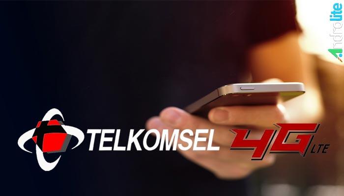 Cara Ganti Kartu SIM 2G/3G Telkomsel Menjadi 4G LTE