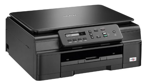 driver brother dcp-j132w scanner
