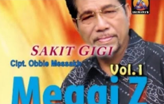 Download Lagu Meggi Z Sakit Gigi Mp3