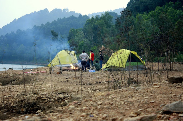 The Ideal Destination For Camping in Vietnam 3