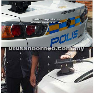 Apa Itu Automated Number Plate Recognition