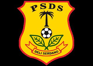 Logo PSDS Deli Serdang Vector