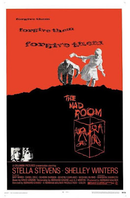 The Mad Room (1969) Shelley Winters, hag-horror