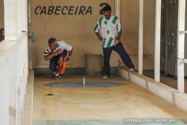 Campeonato Intermunicipal de Dupla Malha continua neste domingo (04/11)